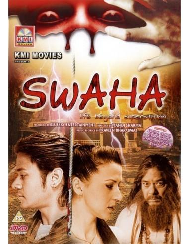Swaha DVD