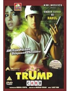 Trump Card DVD