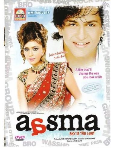Aasma DVD