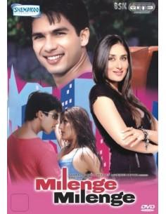 Milenge Milenge DVD (FR)