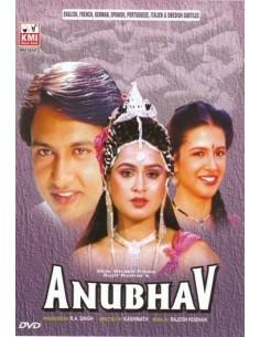 Anubhav DVD