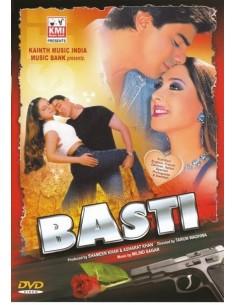 Basti DVD