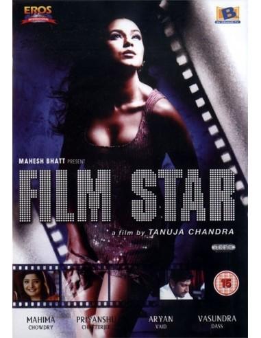 Film Star DVD