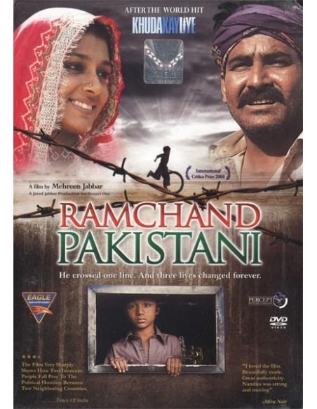 Ramchand Pakistani DVD