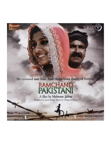 Ramchand Pakistani CD