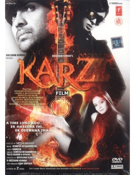 Karzzzz - Collector 2 DVD