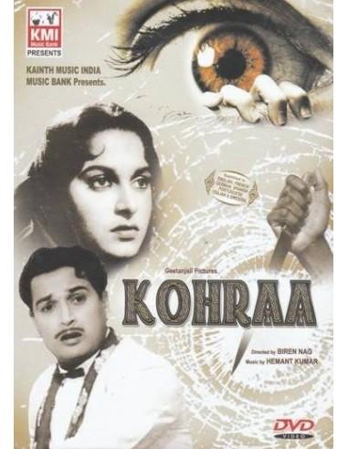 Kohraa DVD