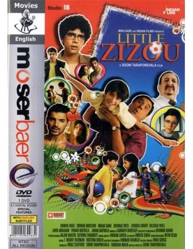 Little Zizou DVD