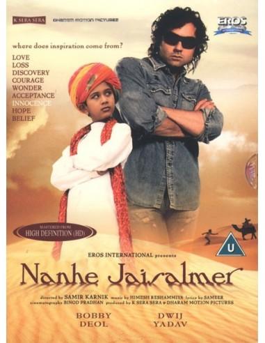 Nanhe Jaisalmer DVD (Collector)