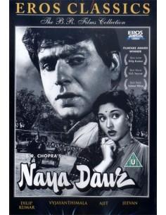 Naya Daur DVD