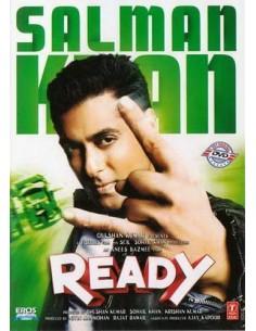 Ready DVD (FR)