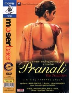Pranali DVD