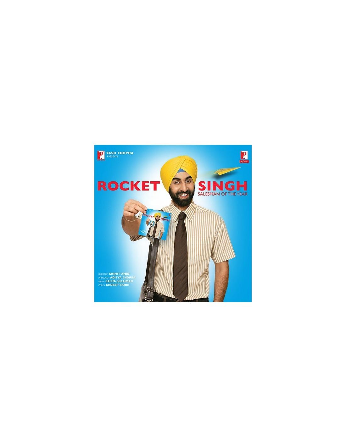 rocket singh Rocket singh: salesman of the year est un film réalisé par shimit amin avec  prem chopra, ranbir kapoor découvrez toutes les informations sur le film  rocket.