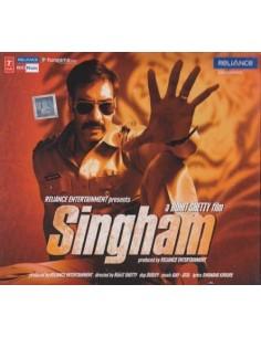 Singham CD