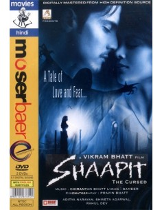 Shaapit - Collector 2 DVD