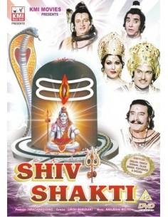 Shiv Shakti DVD