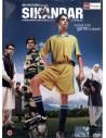 Sikandar DVD