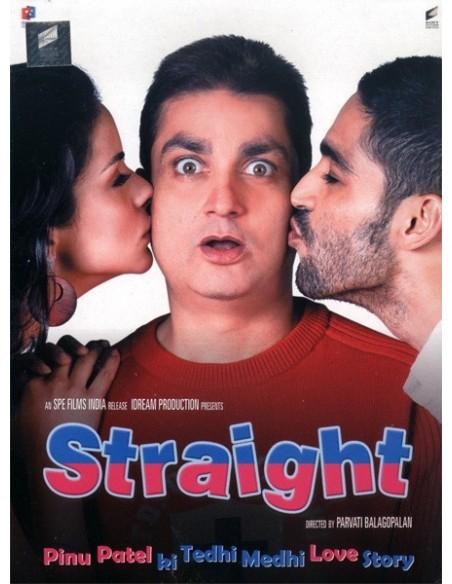 Straight DVD