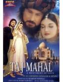 Taj Mahal - A Monument of Love DVD