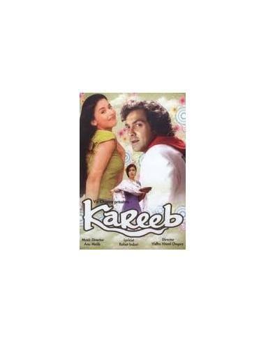 Kareeb DVD