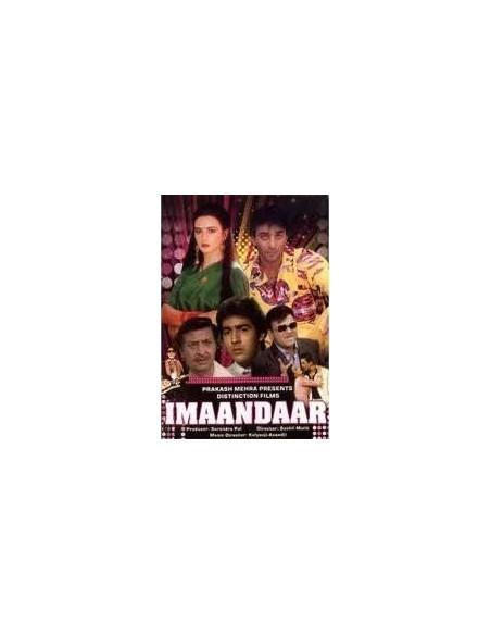 Imaandaar DVD