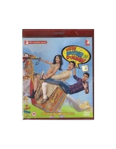Mere Brother Ki Dulhan DVD (FR)