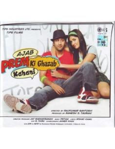 Ajab Prem Ki Ghazab Kahani CD