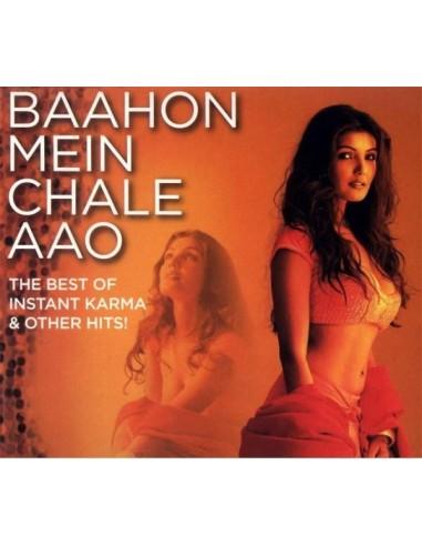 Baahon Mein Chale Aao CD
