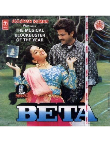 Beta CD