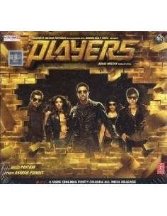 Players CD