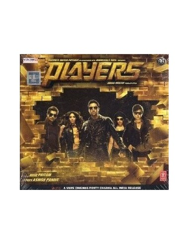 Players CD