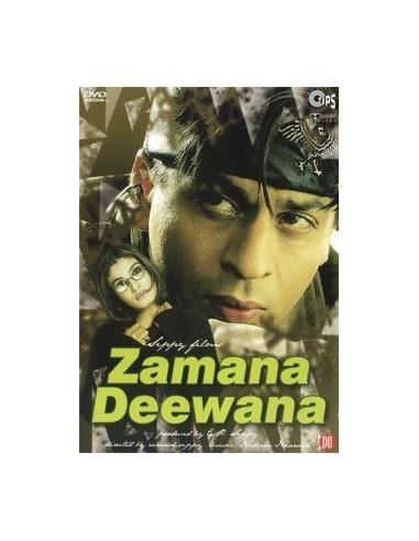 Zamaana Deewana DVD