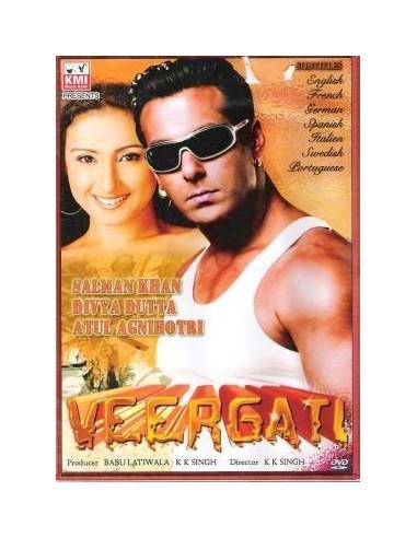 Veergati DVD