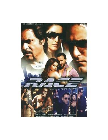 Race DVD