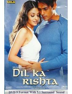 Dil Ka Rishta DVD