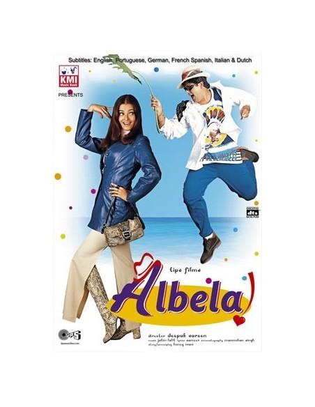Albela DVD