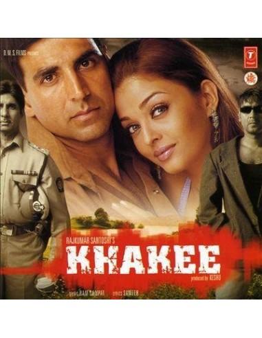 Khakee CD