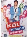 Kal Kissne Dekha DVD
