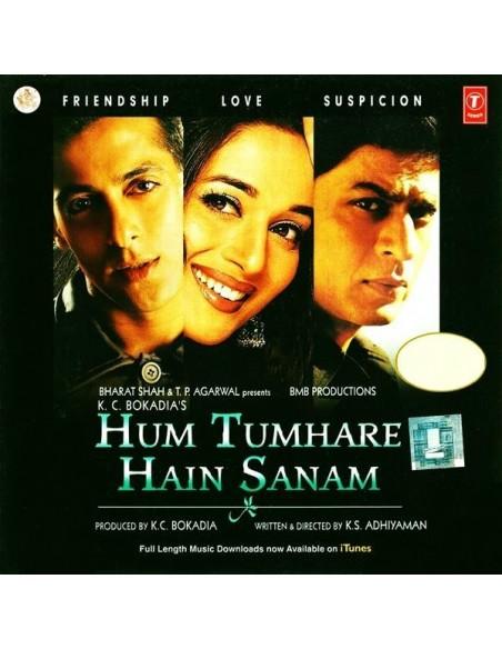 Hum Tumhare Hain Sanam CD