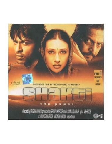 Shakti (2 CD)