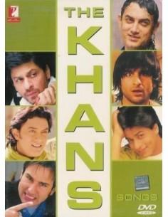 The Khans DVD