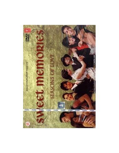 Seasons of Love DVD
