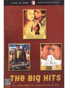 The Big Hits Vol.1 DVD