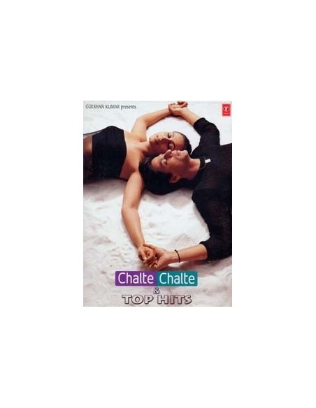 Chalte Chalte & Top Hits DVD