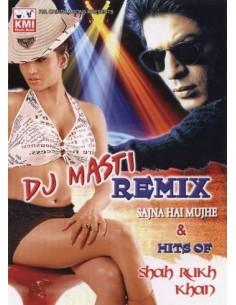 DJ Masti Remix DVD