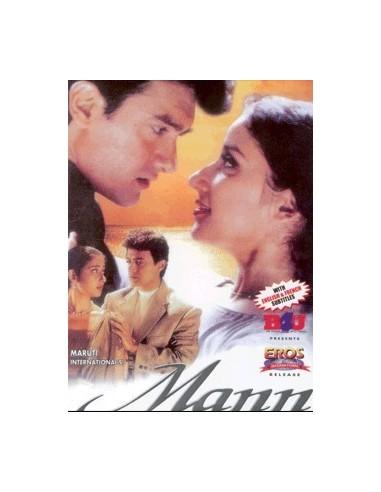 Mann DVD