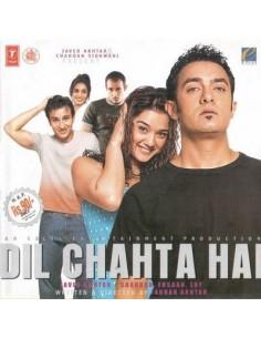 Dil Chahta Hai CD