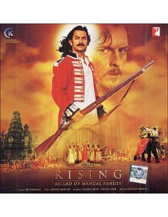 The Rising - Ballad of Mangal Pandey CD
