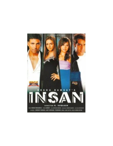 Insan DVD (Collector)