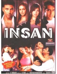Insan DVD